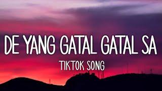 Download Mp3 De Yang Gatal Gatal Sa Tiktok Song Bukan Pho De Yang Mati Gila Sa
