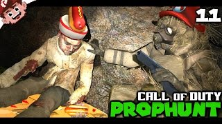 The Cost of Love: STDS and Cookies (CoD: PropHunt - Episode 11)