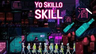 Skillo - Clarification [Official Lyric Video]