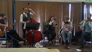 "The Tenement Jazz Band: ""Copenhagen"" (Walter Melrose/Charlie Davis)"
