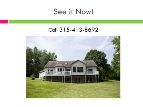 Waterfront Home For Sale|315-413-8692|Baldwinsville|Phoenix|13135|NY