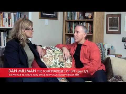 Dan Millman on Practice & Being Present
