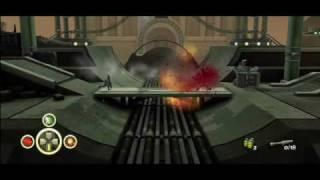 Crash Commando - PSN Trailer 12/2008