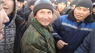 ЧАБАР аттын СООДАСЫ кызыды  |  Учкун мал базары