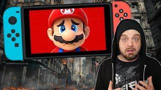 24 GLARING Nintendo Switch PROBLEMS NOBODY Admits? | RGT 85