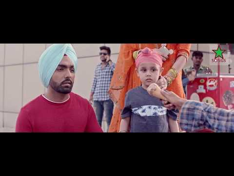 Qismat  Full Song Ammy Virk And  Sargun Mehta Jaani B Praak With  Arvindr Khaira