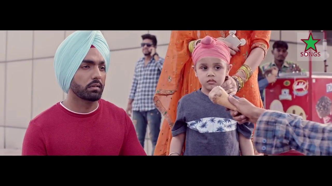 Download Qismat  Full Song Ammy Virk and  Sargun Mehta Jaani B Praak with  Arvindr Khaira
