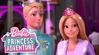 Barbie Princess Adventure SING ALONG!  | Barbie Princess Adventure | @Barbie