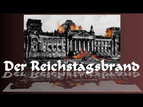 Alexander Bahar: Die Nazis zündeten den Reichstag an