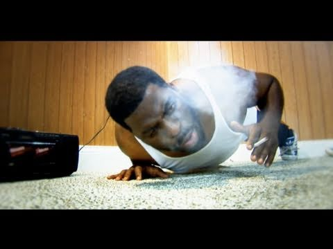 """Rhymefest 