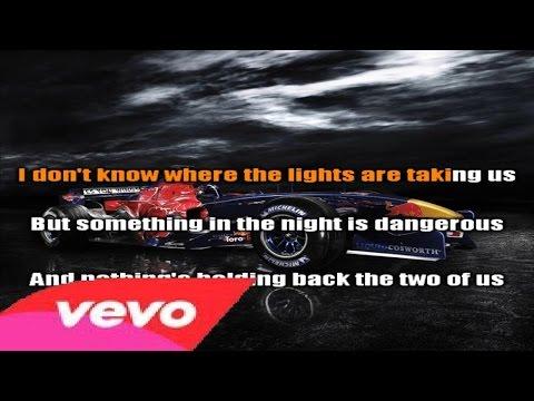 David Guetta Dangerous karaoke