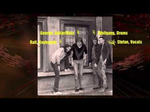 CHUTNEY 1980 - Everybody's Talking mp3