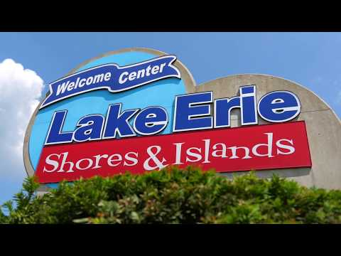 Lake Erie Shores & Islands - A Million Miles From Anywhere