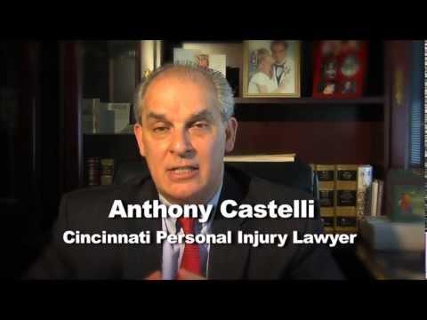 Personal Injury Attorney Cincinnati