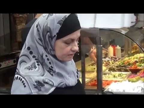 Many girls reverted to islam in the TIC mosque in Toronto