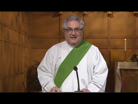 Catholic Mass Today | Daily TV Mass, Sunday February 14 2021
