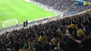 Sevdamıza Kimse Engel Olamaz ! | Fenerbahçemiz-Yeni Malatyaspor | 28.01.2019 | GFB TV
