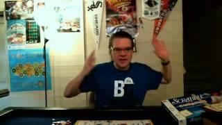 Bower's Game Corner: Scrabble For Juniors