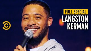 Langston Kerman - Comedy Central Stand-Up Presents - Full Special