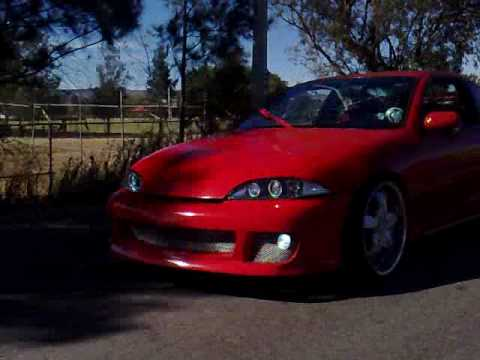 Big M Chevrolet >> Tuning Cavalier - YouTube