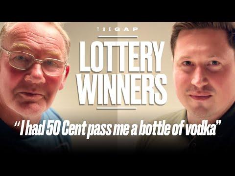 Old Lottery Winner