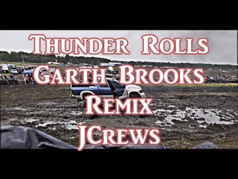 Thunder Rolls (Country Rap Remix) - JCrews