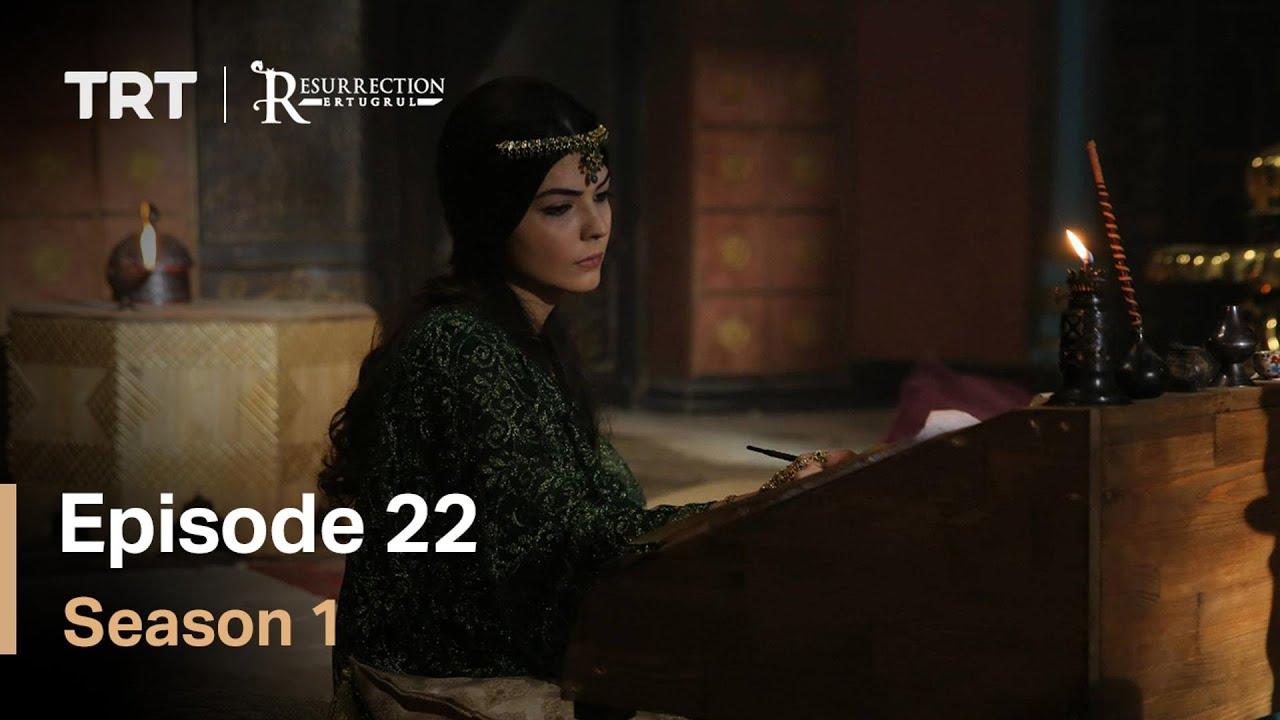 Resurrection Ertugrul Season 1 Episode 22 (English Subtitles)