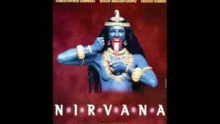 Nirvana soundtrack - (Bombay city)