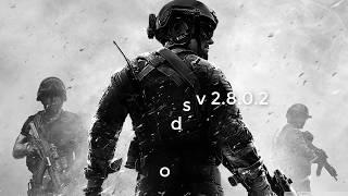 Обновление Callof Duty MW3 от Teknogods Update 2.8.0.2