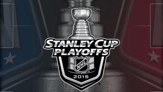 Game #5 1/4 Washington Capitals - New York Rangers 08.05.2015 [05/08/15] Highlights 1:2 OT