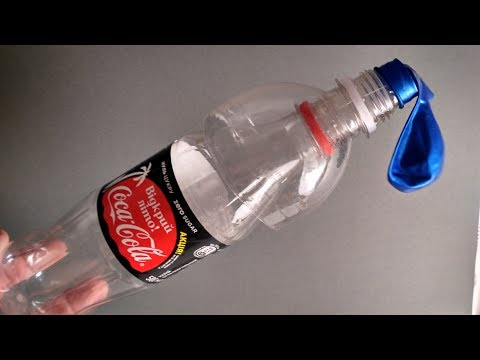 Thumbnail: 4 Simple Life Hacks from PLASTIC BOTTLE