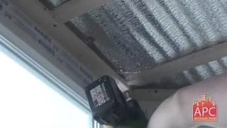Технологиясы кешенді жөндеу лоджиялар П-44Т үтік под ключ