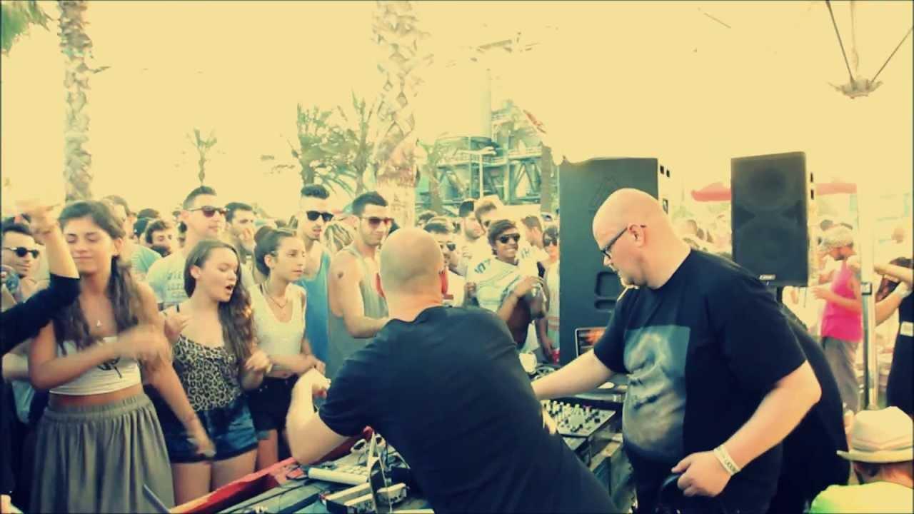 Download MOON HARBOUR showcase - Marco Faraone b2b Dan Drastic @ mac arena mar 14.06.2013