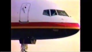 1999 TWA Commercial thumbnail