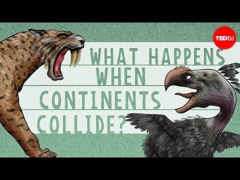 What happens when continents collide? - Juan D. Carrillo