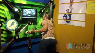 Guinness World Records Museum with MoBro Adventures