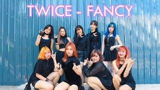 "TWICE(트와이스) ""FANCY"" 'DANCE COVER' BY (RESET)"
