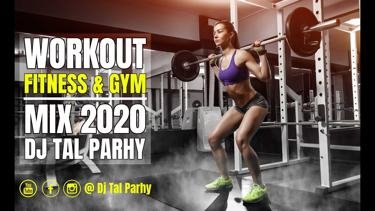 Download 🔥Best Workout Music Mix 2020 | Fitness & Gym Motivation 💪  Full Body  Trainings by Tal Parhy #1