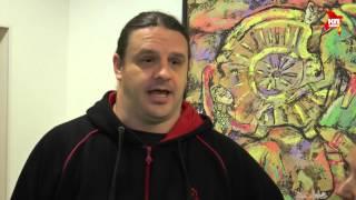 Солист Cannibal Corpse: Мы сделаем все возможное, чтобы выступить в Уфе!