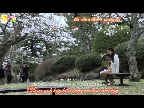[Vietsub+Kara] Mai Chai Mai Ruk - Briohny [OST. The Rising Sun   Tình Mờ Vầng Dương]