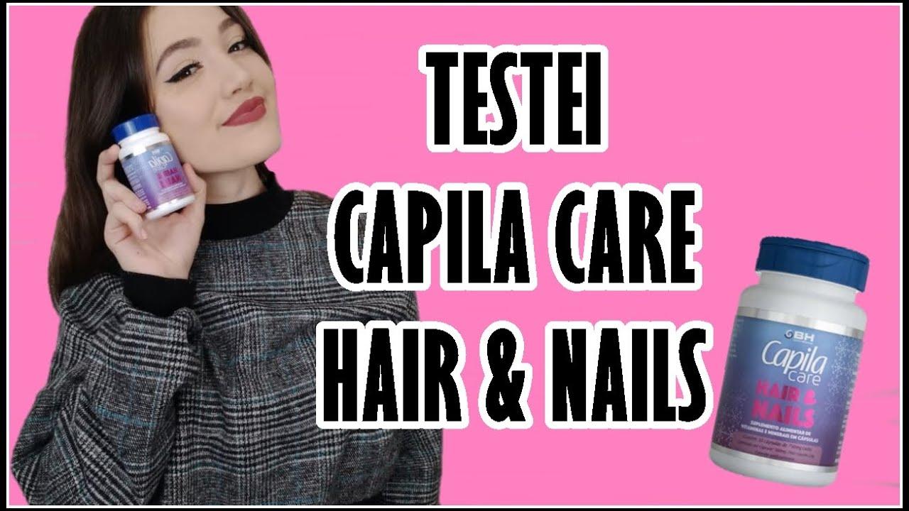 QUEDA DE CABELO PÓS PARTO - Capila Care Hair & Nails | Gabriela Sadowski -  YouTube