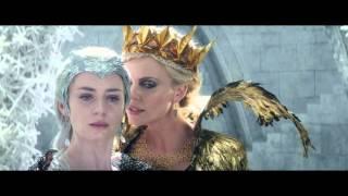El cazador y la Reina del Hielo – Trailer español (HD)