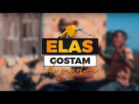 Vitinho Imperador ft. Menor Nico - Elas Gostam de Gasolina (Vídeoclipe Oficial)   PAGONEJANDO