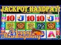 JACKPOT HANDPAY! SUN & MOON HIGH LIMIT SLOTS