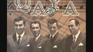 "Квартет Гая ""Талыша-Ханум""-Quartette Gaya ""Talışa-Xanim"""