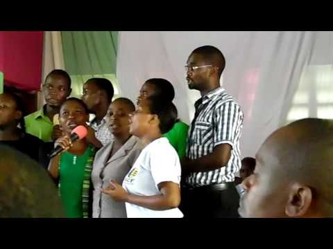 SEVENTH DAY ADVENTIST CHURCH KENYA