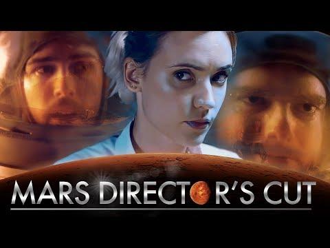 Mars Director's Cut