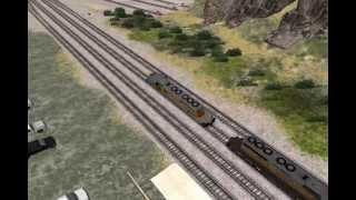 More Train Simulator 2013 Crashes & Fails!