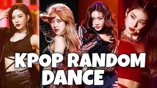 ICONIC KPOP RANDOM DANCE   GIRL GROUP