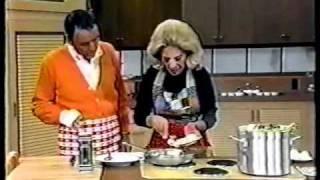 Frank & Dinah  9/70